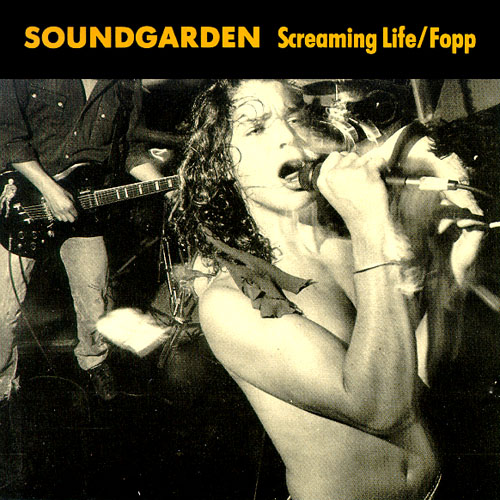 1990 - Screaming Life-Fopp
