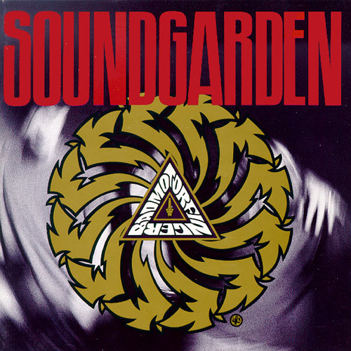 1991 - Badmotorfinger