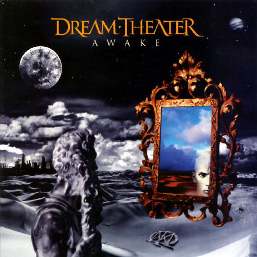 1994 - Awake