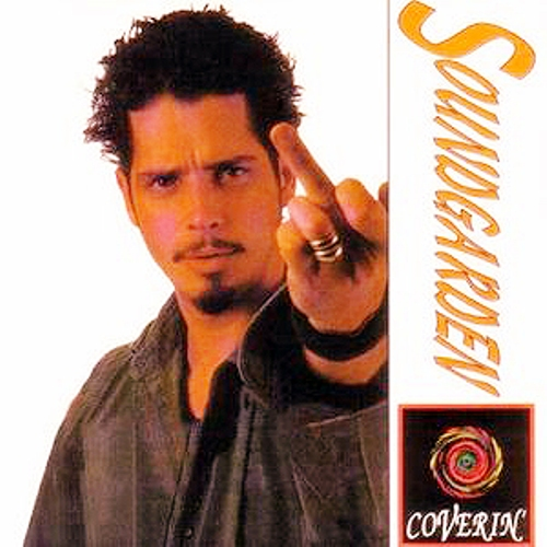 1994 - Coverin'
