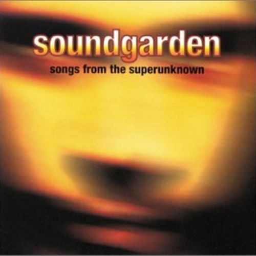 1995 - Songs From The Superunknown