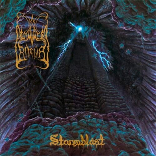 1996 - Stormblast