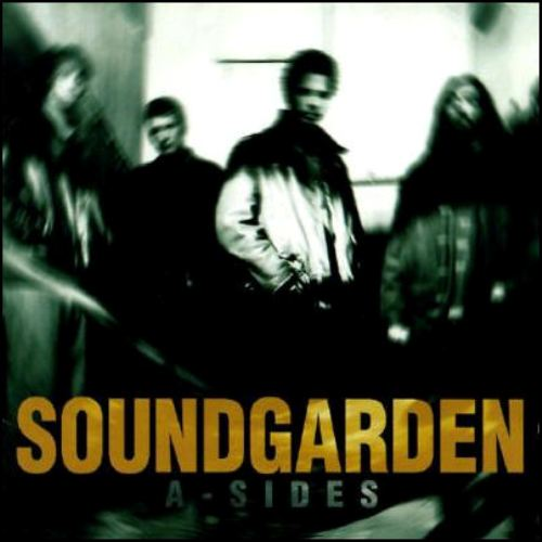 1997 - A-Sides - Greatest Hits