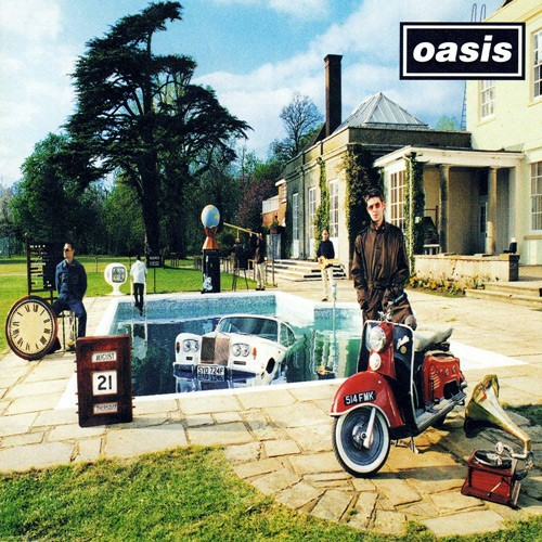 1997 - Be Here Now