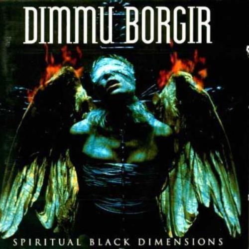 1999 - Spiritual Black Dimensions