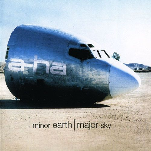 2000 - Minor Earth, Major Sky