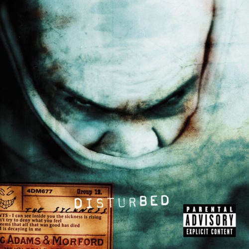 2000 - The Sickness