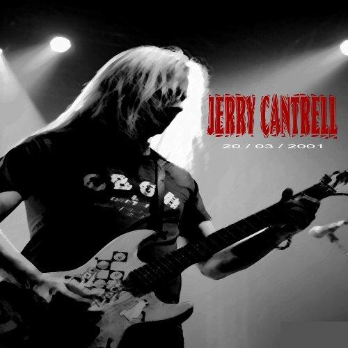 2001 - Jerry Cantrell
