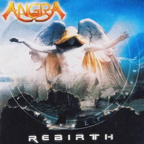 2001 - Rebirth