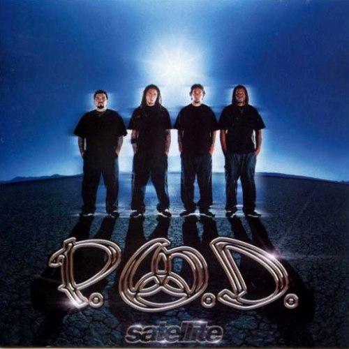 2001 - Satellite