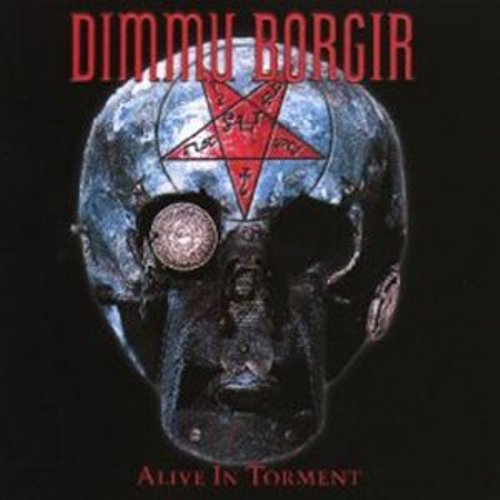 2002 - Alive In Torment (EP)