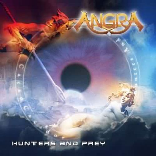 2002 - Hunters And Prey