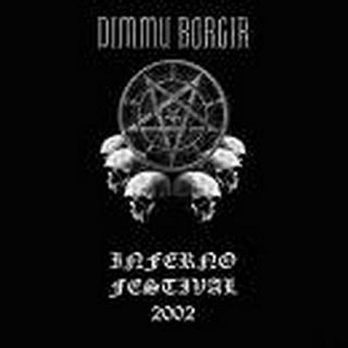 2002 - Live At Inferno Festival