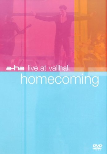 2002 - Live At VallHall