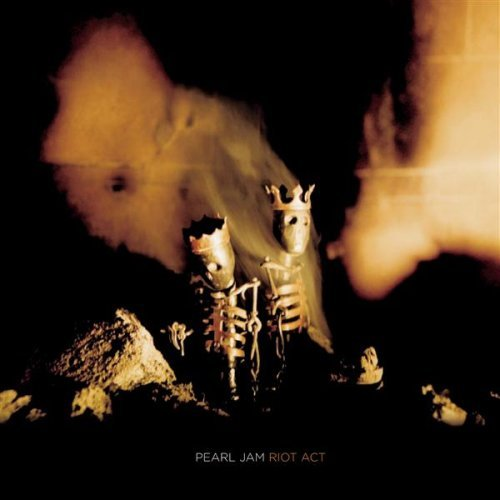 2002 - Riot Act