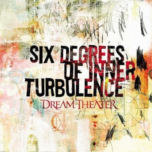2002 - Six Degrees of Inner Turbulence