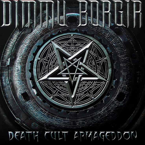 2003 - Death Cult Armageddon