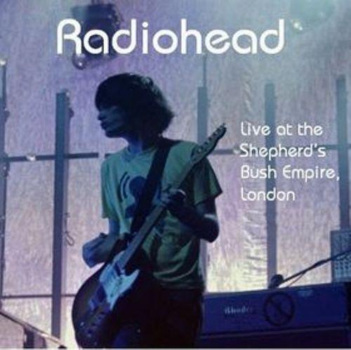 2003 - Live At Shepherd's Bush Empire