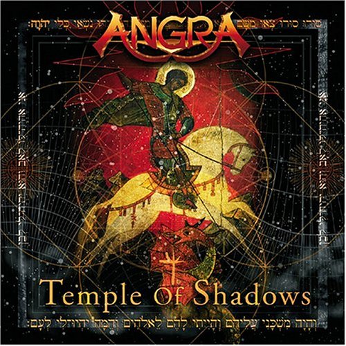 2004 - Temple of Shadows