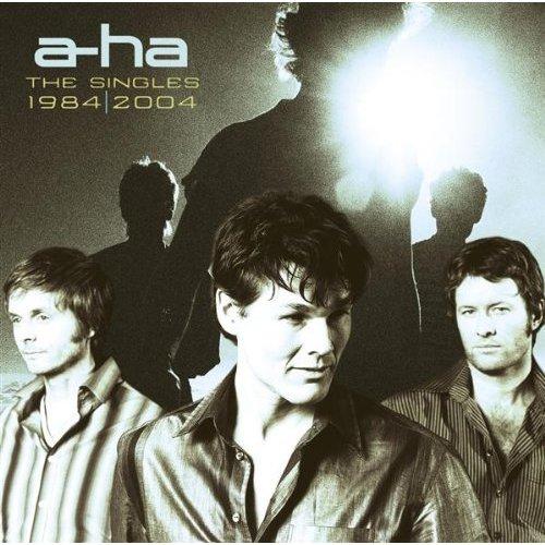 2004 - The Singles - 1984-2004