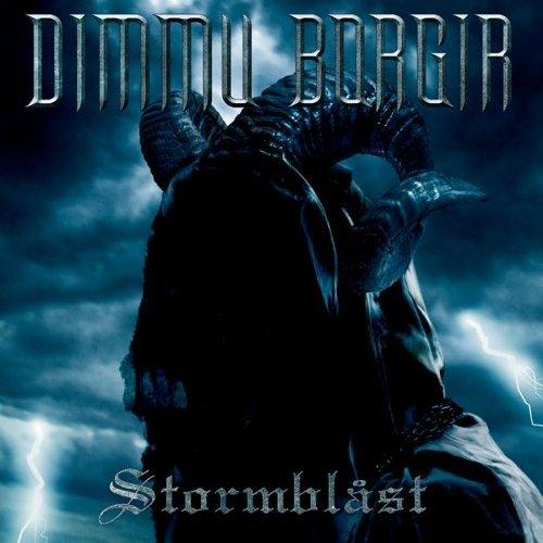2005 - Stormblast