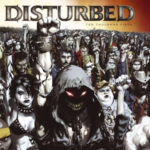2005 - Ten Thousand Fists