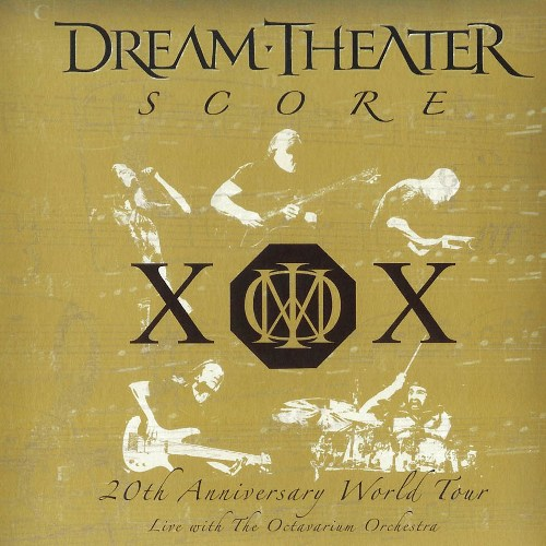 2006 - Score (20th Anniversary World Tour)