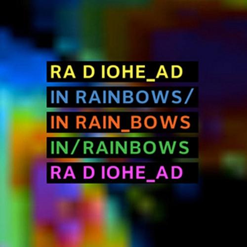 2007 - In Rainbows (Bonus Disc)