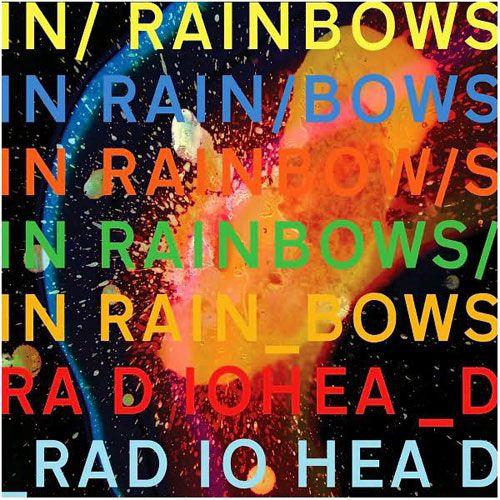 2007 - In Rainbows