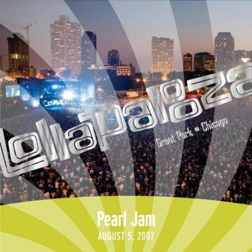 2007 - Live At Lollapalooza