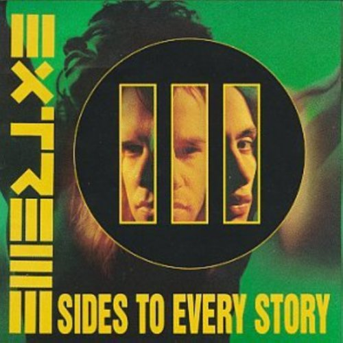1992 - III Sides To Every Story