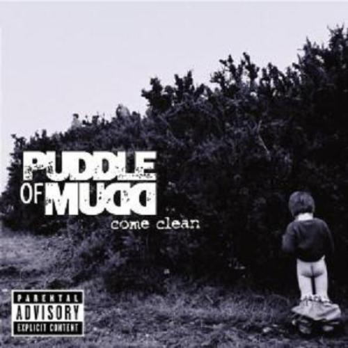 2001 - Come Clean