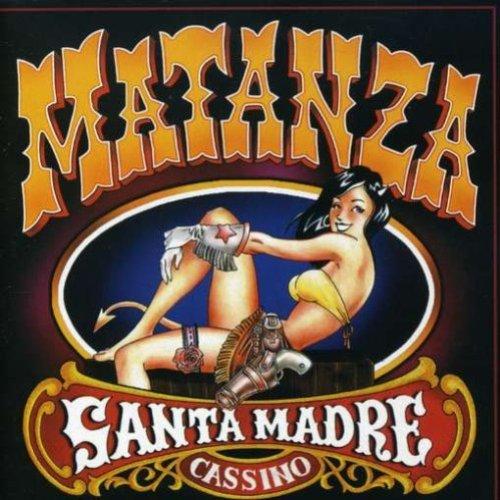 2001 - Santa Madre Cassino