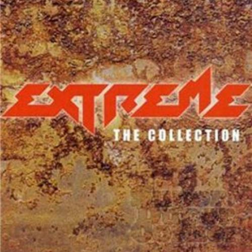 2002 - Extreme Collection