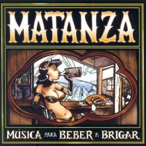 2003 - Música Para Beber E Brigar