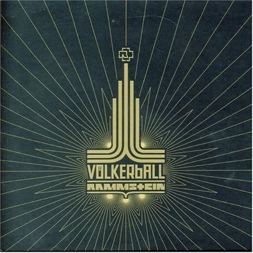 2006 - Volkerball