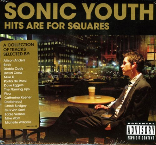 2008 - Hits Are For Squares