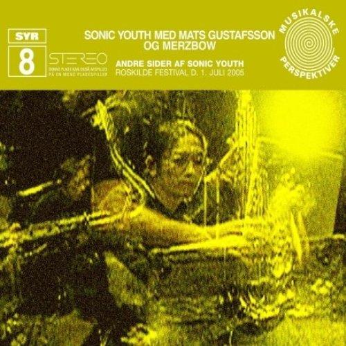 2008 - SYR8 - Andre Sider Af Sonic Youth