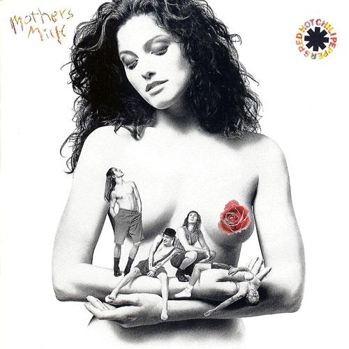 1989 - Mother's Milk