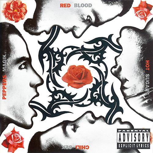 1991 - Blood Sugar Sex Magik