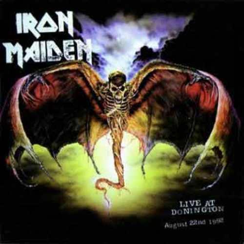 1994 - Live At Donington