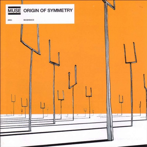 2001 - Origin of Symmetry
