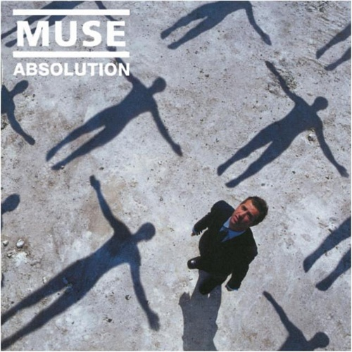 2003 - Absolution