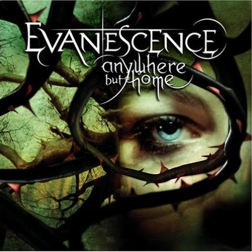 2004 - Anywhere But Home