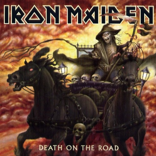 2005 - Death On The Road