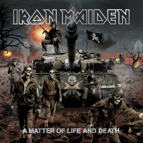 2006 - A Matter of Life And Death