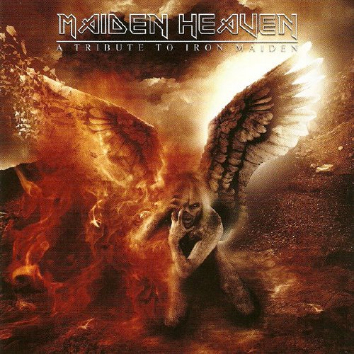 2008 - Maiden Heaven-A Tribute To Iron Maiden