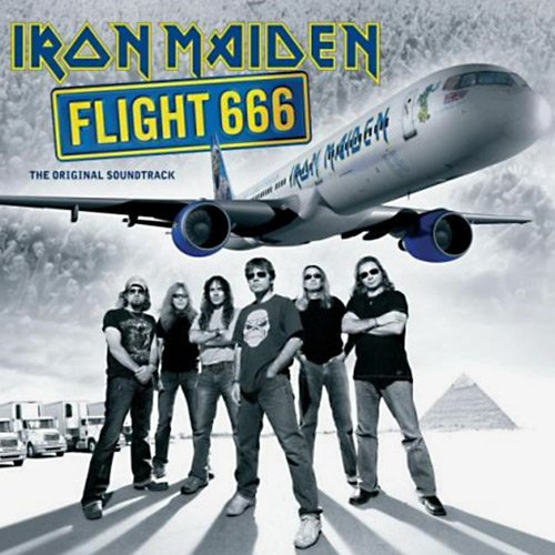 2009 - Flight 666 - The Original Soundtrack