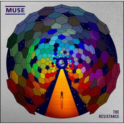 2009 - The Resistance (1)
