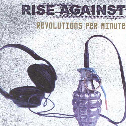 2003 – Revolutions Per Minute